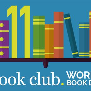 World Book Day: 11's book club