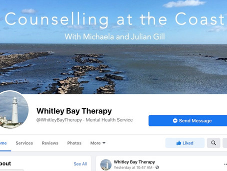 Check Out Our New Facebook Page