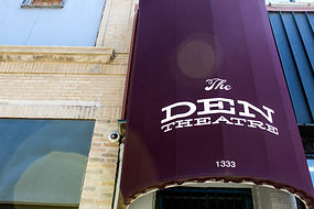 The Den Theater | Adaptive Reuse | Chicago