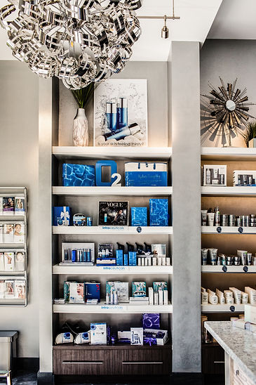 Revive Spa located in Chicago's Andersonville neighborhood