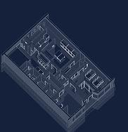 Building Renovation | Restaurant Design | Adaptive Reuse | NOF | Chicago