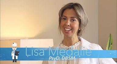 Dr Lisa Medalie