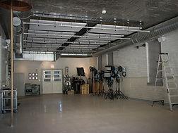 Firehouse Studios / Plum Productions   Adaptive Reuse   Studio Design   SBIF   Chicago