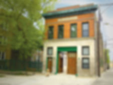 Firehouse Studios / Plum Productions street view located in Chicago
