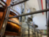 Dovetail Brewery production facility | Chicago