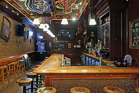 Drink and Ink   Tavern Design   Adaptive Reuse   Chicago