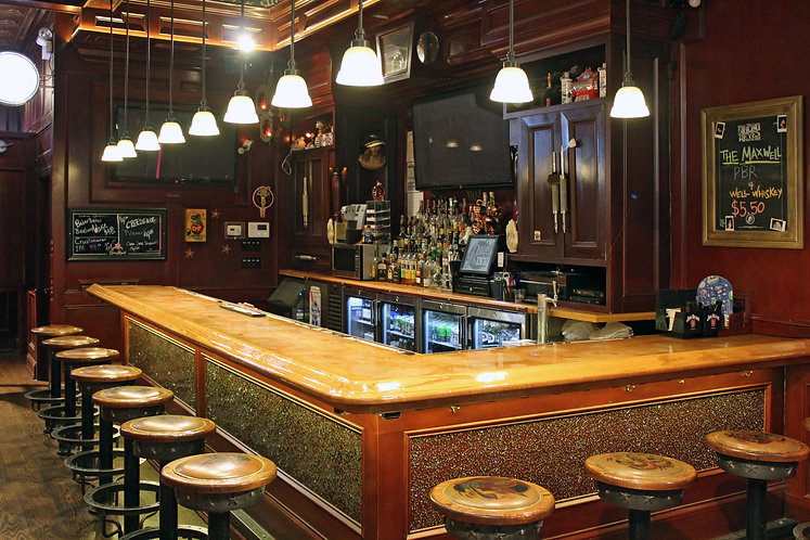 Drink and Ink tavern located in Chicago's Uptown neighborhood