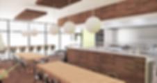 B Nutritious franchise prototype restaurant concept