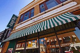 Big Jones | Restaurant Design | Adaptive Reuse | SBIF | Chicago