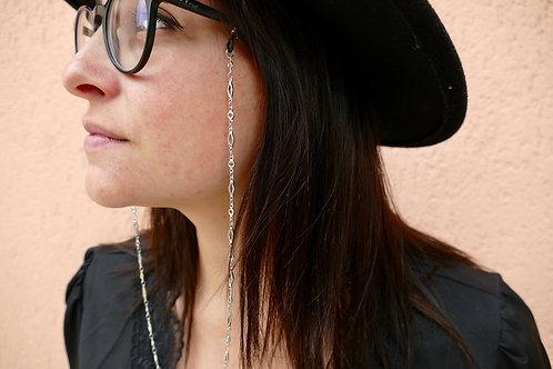 AMEL // Chaîne de lunettes