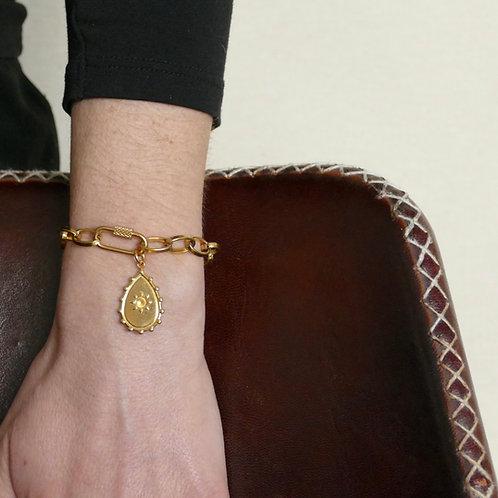 Bracelet // FLEURON