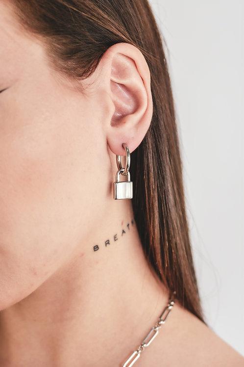Boucles d'oreilles // GLOIRE