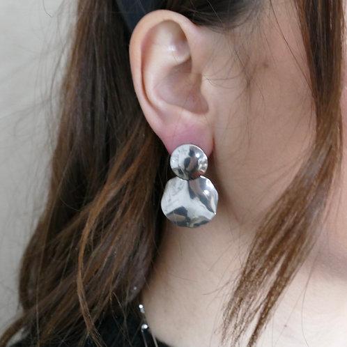 Boucles d'oreilles // SPLENDEUR