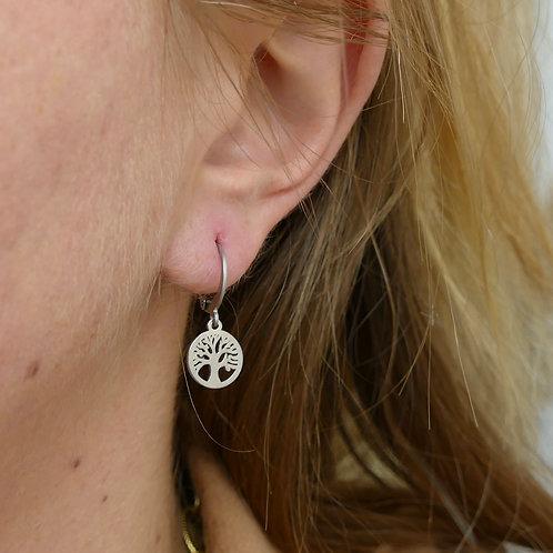 Boucles d'oreilles // GALA