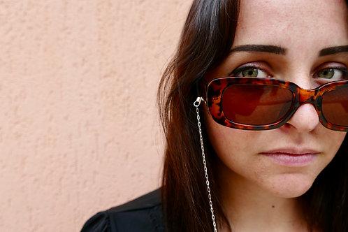 CLOTILDE // Chaîne de lunettes