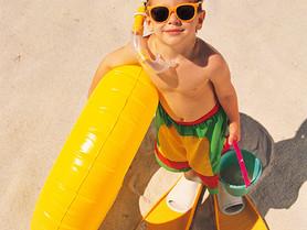 Přejeme krásné letní prázdniny