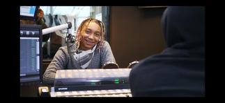 92.7 interview