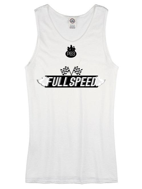 PB3 Full Speed Tank top