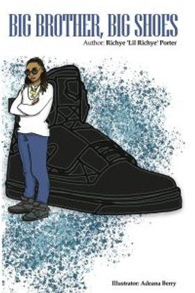 Big Brother, Big Shoes (Book)