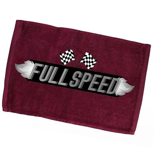 PB3 Full Speed Towel
