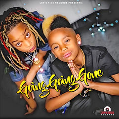 PB3 - Going Going Gone