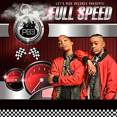 PB3 - Full Speed