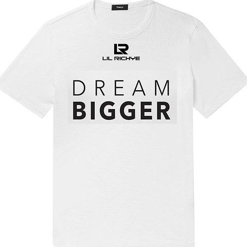 Lil Richye Dream Bigger Tee