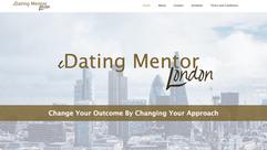 eDating Mentor London