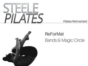 ReForMat Bands & Magic