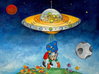 Jettson's Space Adventure - Gouache.jpeg