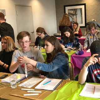 Homeschool Science Biology & Chemistry Two Day Lab Intensives - Des Moines, Iowa