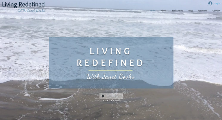 Living Redefined