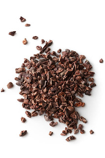 Raw Fair-Trade Cacao