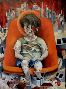 Syria's Child: Omran Daqneesh of Aleppo