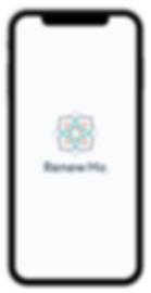 Renew Me App | Launching 2020