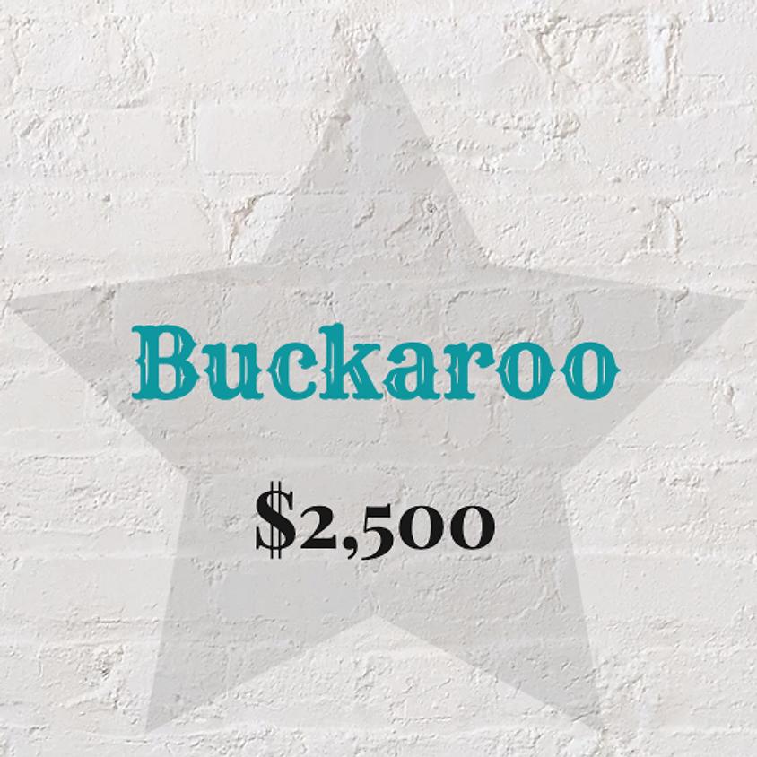 Buckaroo Sponsor