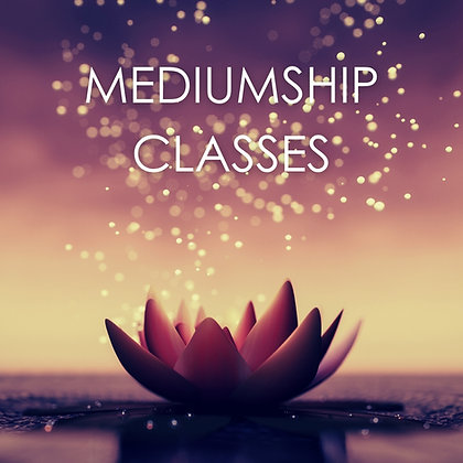 Mediumship Classes