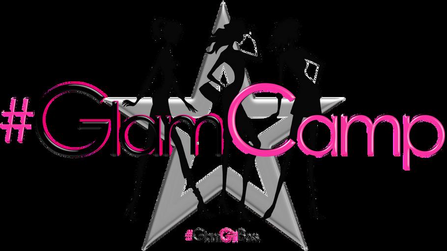 GlamCamp | Branding Bootcamp