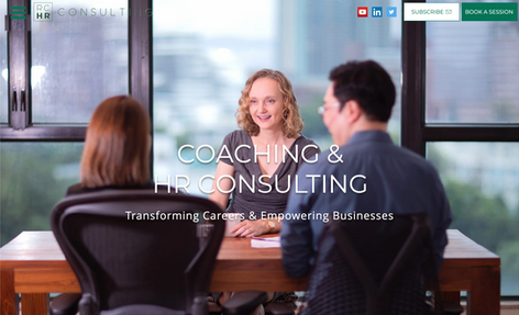 RC HR Consulting