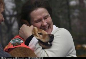 """""""Faith"""" – The Amazing Dog!"""