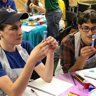Homeschool Science Biology & Chemistry Two Day Lab Intensives - Gastonia, North Carolina