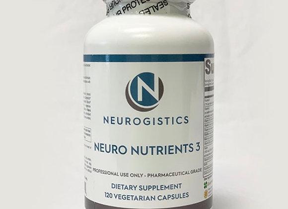 Neuro Nutrients 3