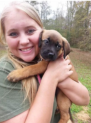 The Dog Spot | Training & Enrichment Center | Savannah Eldridge | Cert Dog Trainer