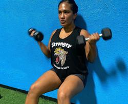 Fierce Fitness Training | Fitness For Women | Personal Training | Evans GA