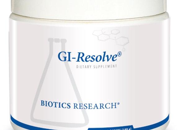 GI-Resolve