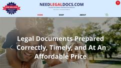 NEEDLEGALDOCS.COM
