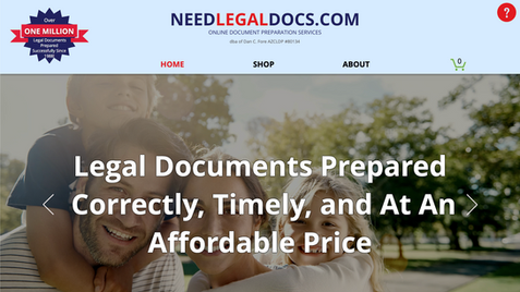 NEEDLEGALDOCS.COM