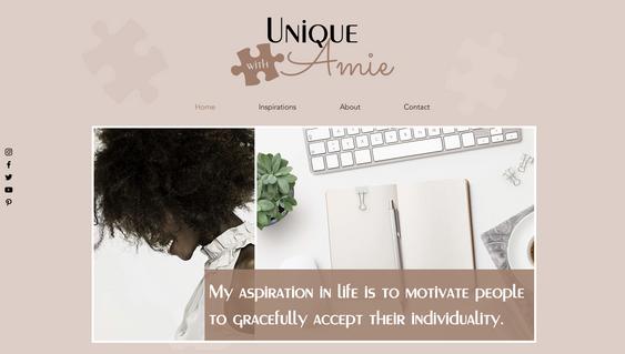 Get Unique with Amie