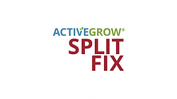 ActiveGrow SPLIT FIX | Seaweed Extract & Osmolyte | Organic Fertilizer