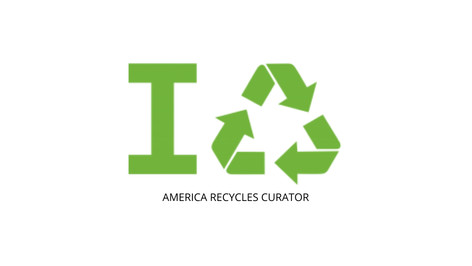 America Recycles Curator